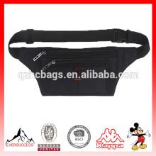 Impermeable Running Sport Waist Bag Money Belt para iPhone