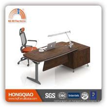 mesa de escritório executivo de luxo mesa de escritório bege e branco mesa de escritório executivo de luxo