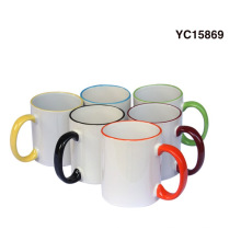 Tasse de sublimation