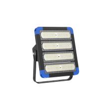 Aluminio IP66 200W LED Luz de mástil alto Ce & RoHS & ETL & TUV & SAA