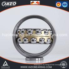 Rodamiento doble de la fila / rodamiento de bolitas / rodamientos de bolas autoalineables (23164CA)
