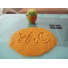 Wasserbehandlung Verwenden Sie Polyaluminiumchlorid (PAC)