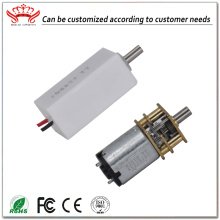 N20 Dc Gear Motor With Cover Good Quality