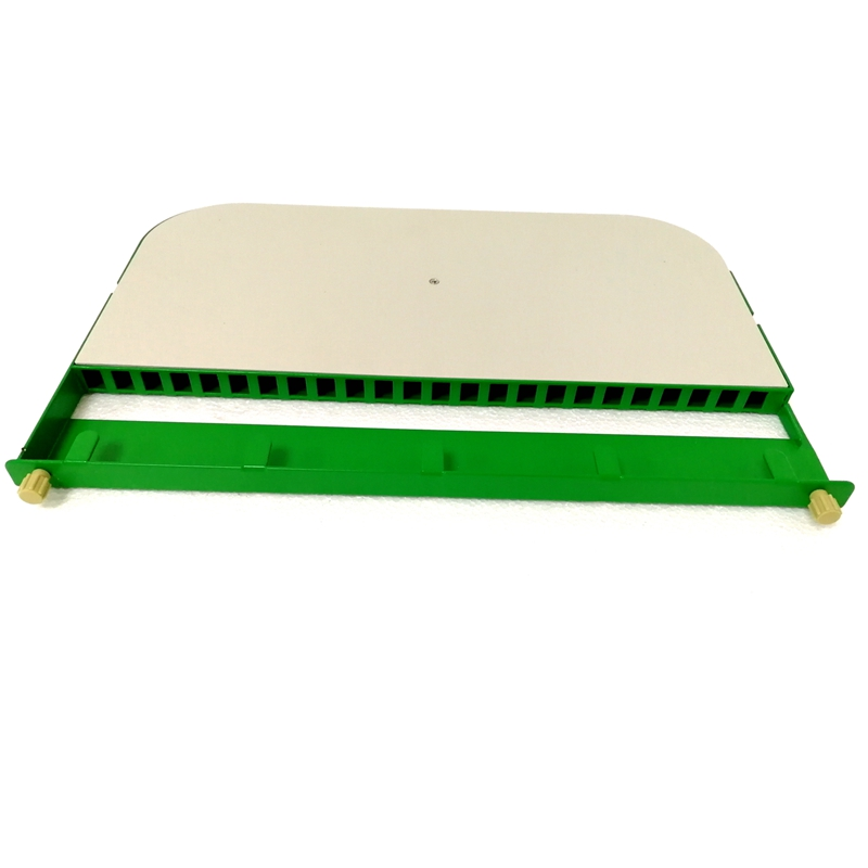 fiber cable patch panel