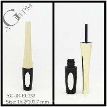 Специальные формы подводки трубки с зеркало/подводка контейнер с зеркало AG-JR-EL133, AGPM косметической упаковки, Эмблема цветов