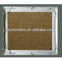 wooden cork board
