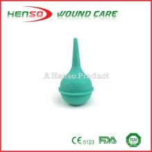 Jeringa de Oído Médico de Caucho HENSO