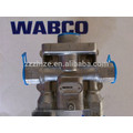Four-Circuit protection valve for yutong higer kinglong