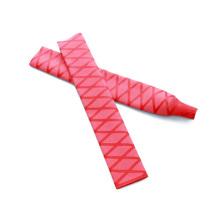 Aislamiento PE Red antideslizante Heat Shrink X Tubes