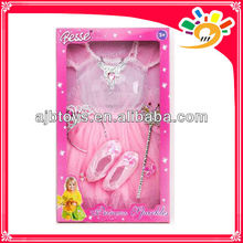 Girls princess puffy dresses little princess girl dress princess suit