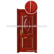 Modern New Style Interior Economical Melamine Door Design