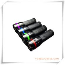 Presente relativo à promoção para lanterna Ea05007
