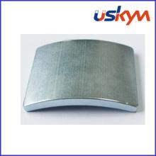 Nickel Fliesen Neodym Magnete (A-010)