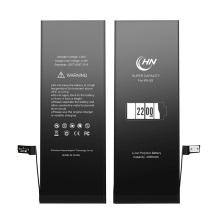 High capacity 2200mAh apple iphone 6s battery