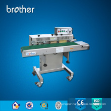 2015 Solid-Ink Coding Continuous Band Sealer with Stand Model Frw200