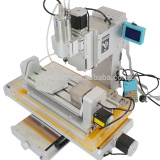 IGW-3040 5 Axis Desktop 3D mini cnc milling machine Price Competitive