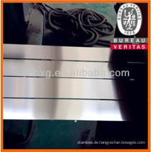 316L Edelstahl-Streifen mit Top-Qualität (316L Edelstahl Coil)
