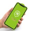 9h nano flexible tempered glass screen protector