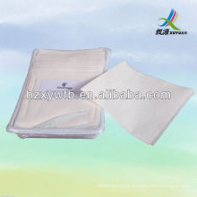 Disposable Spunlace soft nonwoven airlines disposable face towel