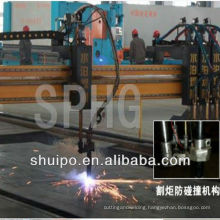 CNC Plasma Cutting Machine/cutting machines(plasma filler machine)