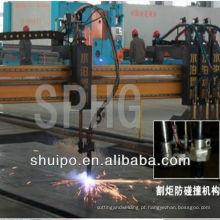 Máquina de corte a plasma CNC / máquinas de corte
