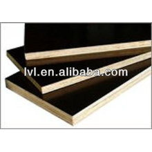 manufacturer high quality Australia concrete formwork for construction black 17mm