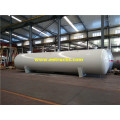 50ton LPG Gas Bulk Tanks