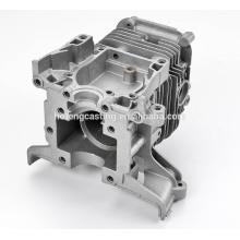 China aluminum die casting auto part with NDA service