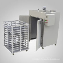 Dehydrator ovens for dehydrating fruits industrial drying oven drier machine for sale