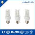 Lumière blanche économiseuse d'énergie du blanc E27 B22 E14 LED