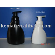 300ml and 500ml foam pump bottles