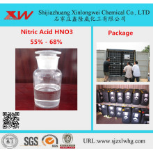 Nitric Acid Food Grade y grado industrial