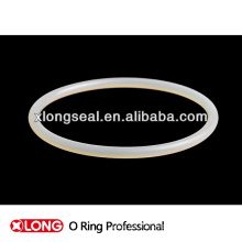 China buena resistencia química viton o anillo fabricantes