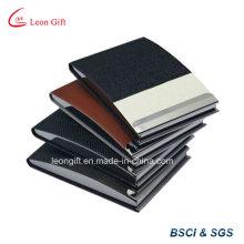 Promotional Leather Credit Card Holder