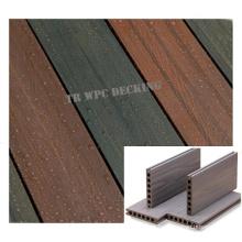 Abastecimento Best WPC Co-Extrusão Outdoor Decking