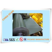 PVC-Folie für künstliche Bäume Dunkelgrüner PVC-Film