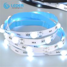 LEDER Cool Color LED Strip Light