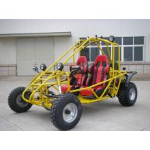 2 Sitze Kardanantrieb Dune Buggy mit 250ccm (KD 250GKA-2Z)