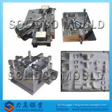 Plastic pipe fitting mold part injection mould manufacturer