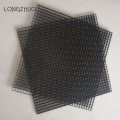 Ceiling Decoration Black Egg Crate Grille