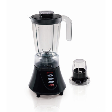2 Speed Mixer Blender with Coffee Grinder for Kitchen Use B29