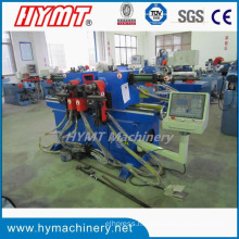 SW-38A tube pipe bending machine with double bending head