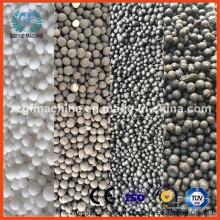 Linha de Produção de Granuladores de Fertilizantes de Sulfato de Amônio