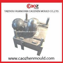 Fabricación profesional del molde plástico del casco de la inyección en China