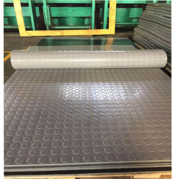 Rubber Sheets For Industries