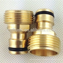 hot sale Garden water hose male connector