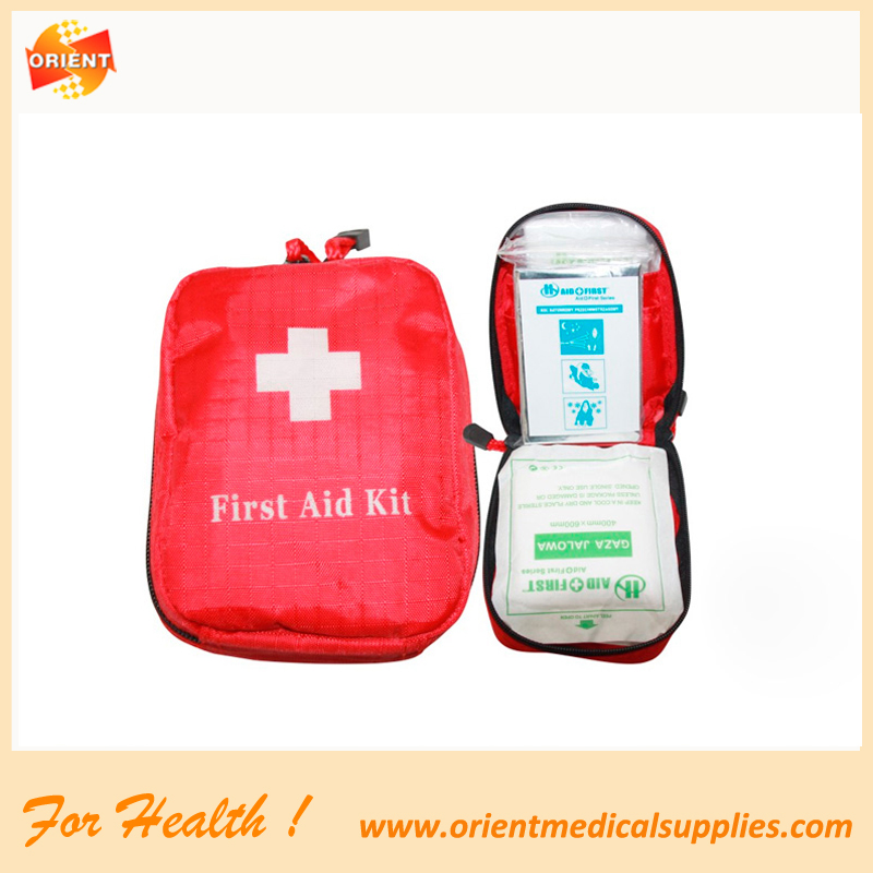Basic content First Aid Kit for sale
