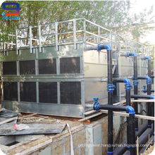 Water Saving Closed Circuit Cooling Tower