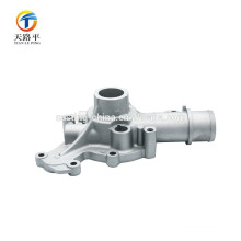 investment casting steel floating ball valve