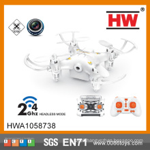 2.4G Quadcopter with gyro lights with USB cable